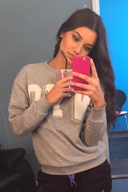 Slim model Katiusha