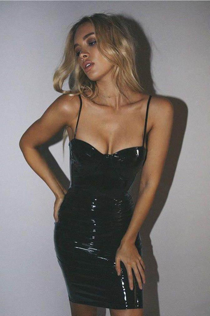 ВИП блондинка Валентина