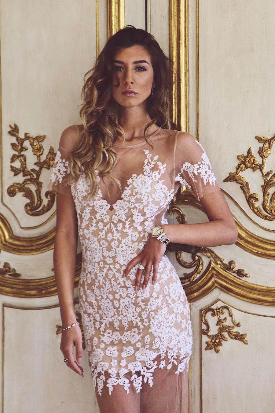 Model Gabriella