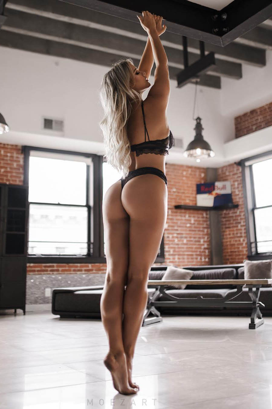 Konni darling blonde